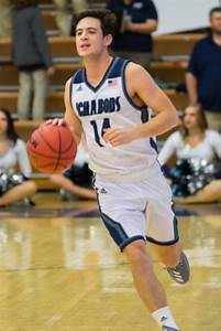 Men's basketball improve to 5-3 with easy win against ...
