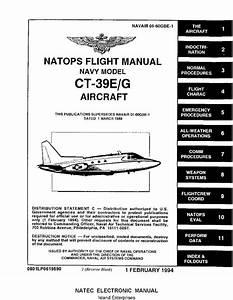 North American Sabreliner Ct G Navy Model Aircraft