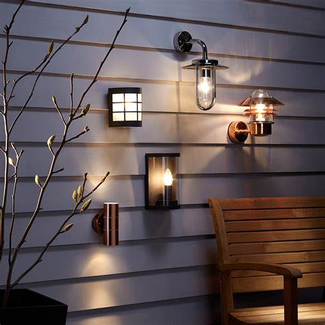 exterior wall lights lewis outdoor wall lighting lighting ideas