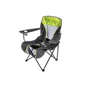 swimways backpack quad chair lime fitness sports