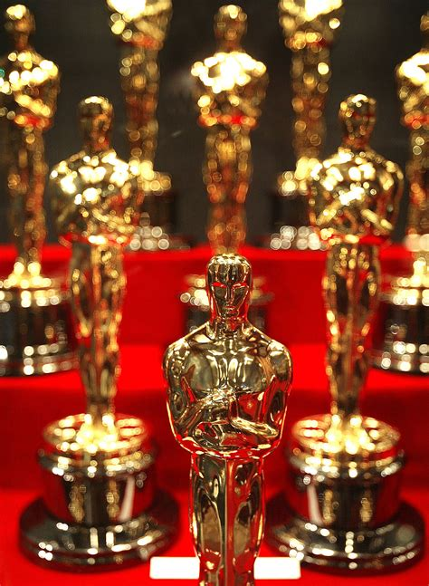 First Group of Presenters For 90th Annual Academy Awards ...