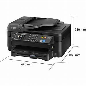 Install Epson Wireless Printer Diagram : epson workforce wf 2760 all in one wireless color printer ~ A.2002-acura-tl-radio.info Haus und Dekorationen