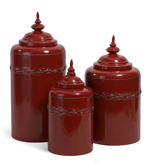 Canisters For Kitchen by Selecting Kitchen Canisters Designwalls