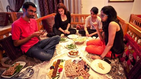 A Guide To Traditional Street Food In Dubai A Handy