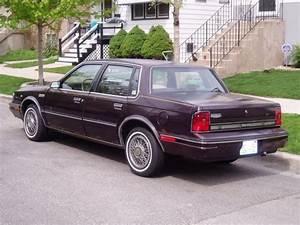 Ridinciera4life 1987 Oldsmobile Cutlass Ciera Specs