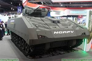 ST Engineering Next Generation Armoured Fighting Vehicle ...