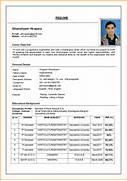 New Cv Format In Word Format Resume Ms Word Template Sample Happytom Best Resume Template Microsoft Word Template Resume Templates Resume Template Download Word Best Professional Resume Template Template Free Creative Resume Templates Job Resume Template Word