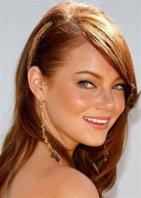 medium auburn hair color 50 best auburn hair color ideas herinterest