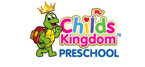admissions child s kingdom preschool 338 | CKP logo export