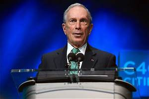 Former NYC Mayor Bloomberg says eyeing 2016 run for ...