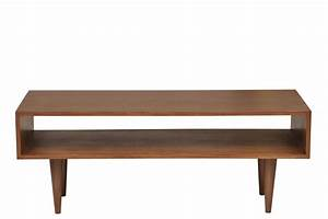Midcentury Modern Coffee Table / Coffee Tables / Living by