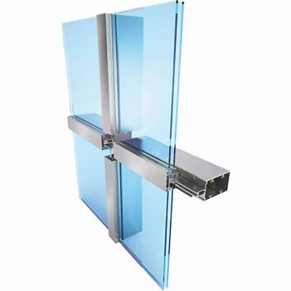 Curtain Wall System Ss Enhancements Reliance Obe