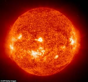 Global Warming Theory In Chaos After Report Finds Increased Solar Activity May Cool The Earth