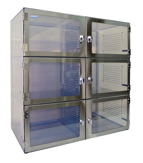clear kitchen cabinet doors six door desiccator cabinet clear acrylic 36x18x36 5472