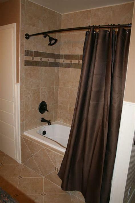 Tile Bathroom Tub Wall Bathtub Enclosure Ideas   Bathroom