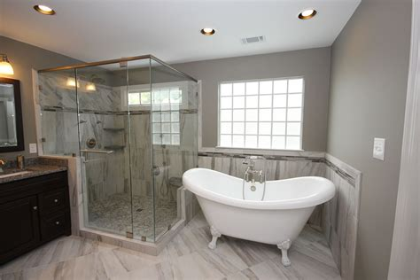 freestanding bathtubs  cary bathroom remodeling