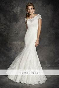 ella rosa wedding dresses and stockists uk With ella rosa wedding dress