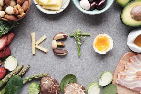 ketogenic diet   learned   months