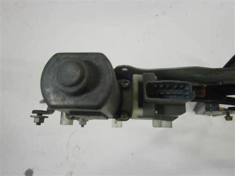 siege conducteur xsara picasso mécanisme moteur léve vitre avant conducteur citroën