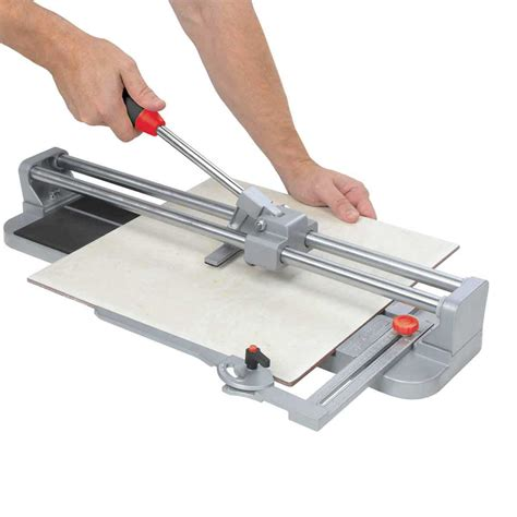 Brutus 61024 Br Tile Saw by Qep Brutus Ceramic Tile Cutter Contractors Direct