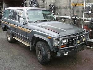 Toyota Land Cruiser 60 Series For Sale In Melton Vic