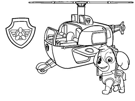 pat patrouille 28 dessins anim 233 s coloriages 224 imprimer
