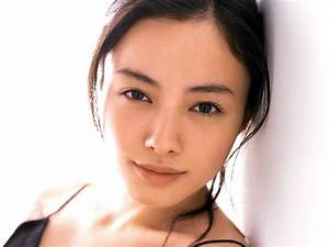 Yukie Nakama: One of the Most Successful Actresses from ...