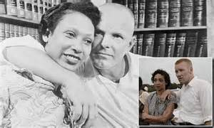Richard and Mildred Loving Story