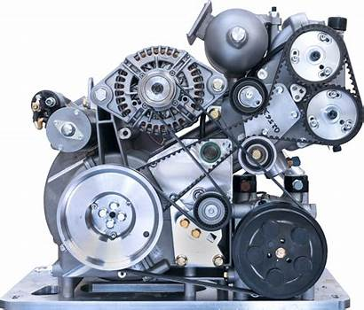 Engine Nitrogen Piston Liquid Expansion Air Dearman