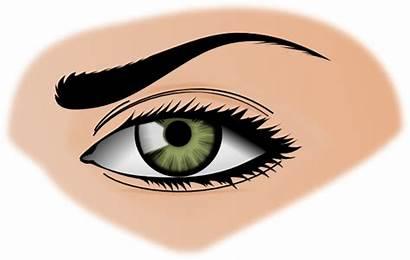 Eyes Clip Pretty Eye