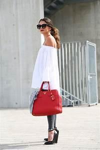 Off shoulder top - FashionHippieLoves