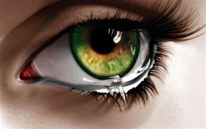 Eyes Tears Wallpapers Eye Close Funny Tear