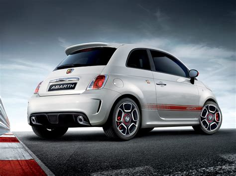 Fiat 500 Abarth Horsepower by Fiat 500 Abarth Turns Mid Engined Ultimate Car