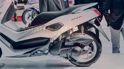 Yamaha Nmax 2018 Thailand by Yamaha Nmax 155cc 2018