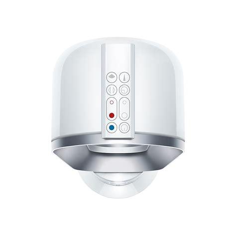 dyson am09 fan heater dyson am09 cool fan heater white nickel dyson