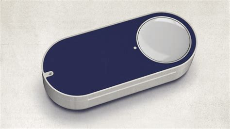 Life With The Dash Button Good Design For Amazon, Bad