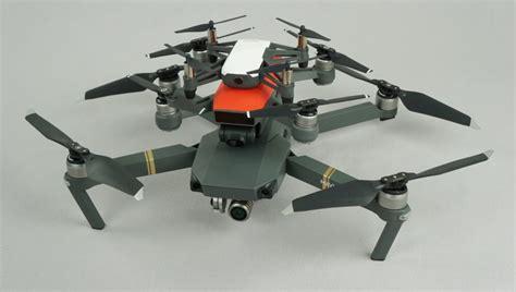 dji tello quadcopter drone tech cave