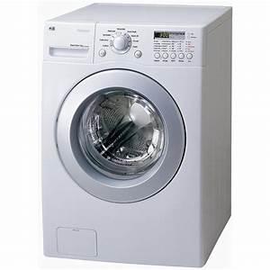 Lave Linge 10 Kg : lg wd 12591bdh achat vente lave linge cdiscount ~ Melissatoandfro.com Idées de Décoration