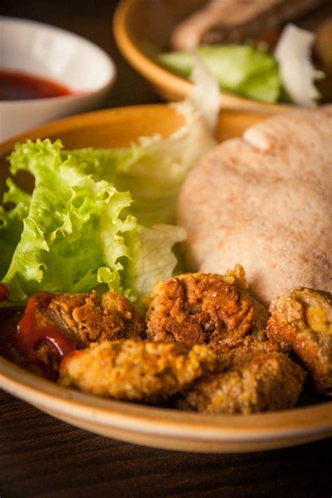 cuisine thaï pour débutants beignets de pois chiche cuisine végane pour débutant e