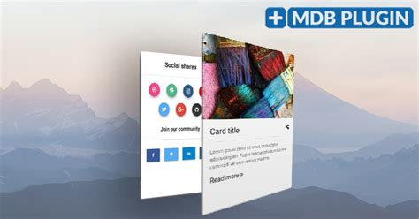 bootstrap card animation examples tutorial basic