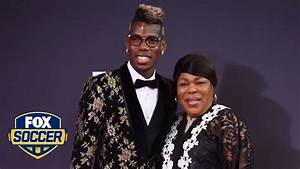 Paul Pogba's mom predicted her son would return to ...