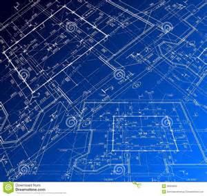 home blueprint design house plan vector blueprint stock photo image 30920650