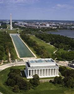 Aerial View of the National Mall | DC Walkabout