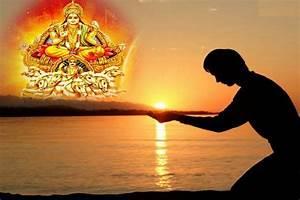 Lord Surya Mantra in hindi