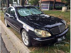MercedesBenz S280 2000 28 in Selangor Automatic Sedan