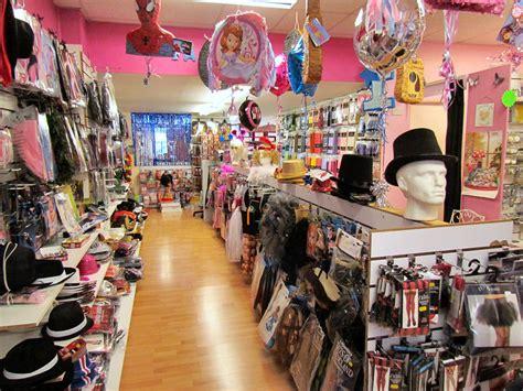 Ritz Party Shop 2010