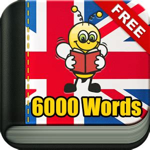 learn english  words application assures  fun