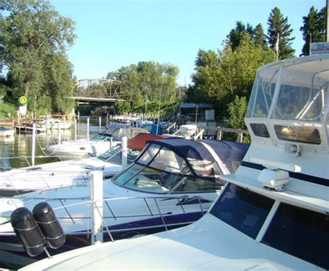 Boat Rental Chicago Suburbs by Miller S Westerman S Marina Portage Indiana Lake
