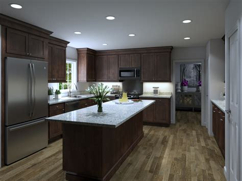 home classic kitchens  virginia