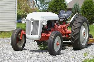 Tractors Wallpapers ford-tractor_015 Wallpaper View
